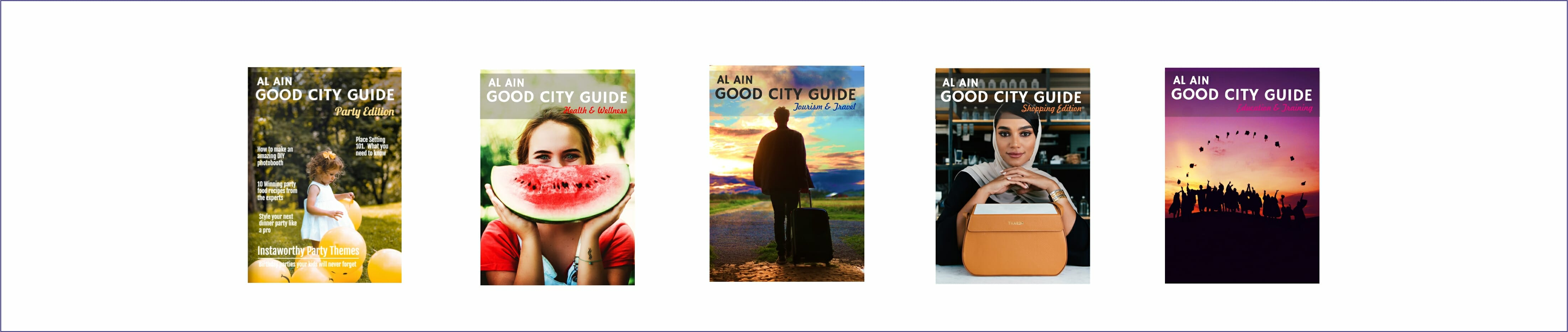 Al Ain Good City Guides Header white