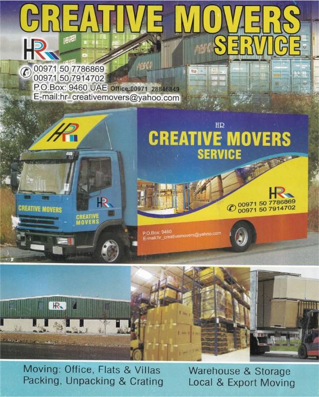 creative-movers