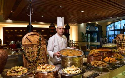 An Authentic Ramadan Experience Awaits you at Al Ain Rotana