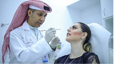 Dr Khalid Al Nuaimi Specialized Clinic  opens in Hili Mall