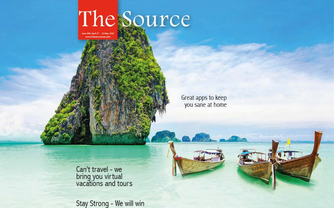 Tourism Authority of Thailand Marks 50th Earth Day with sustainable experiences for armchair travellers