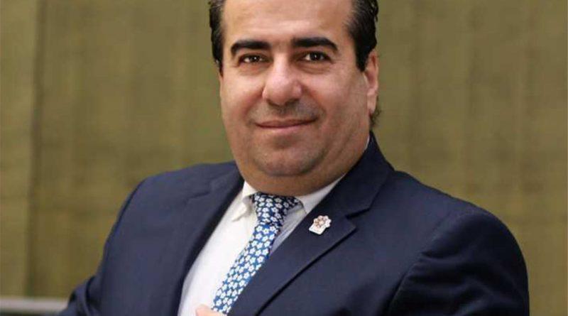 Al Ain Hotelier ranks 33 on most powerful list