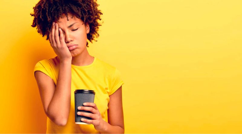 Feeling exhausted – this may be why