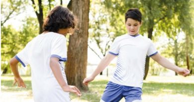 Important ways to help your child through physical challenges brought on by the pandemic