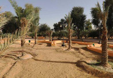 Al Hayer Oasis opens in Al Ain