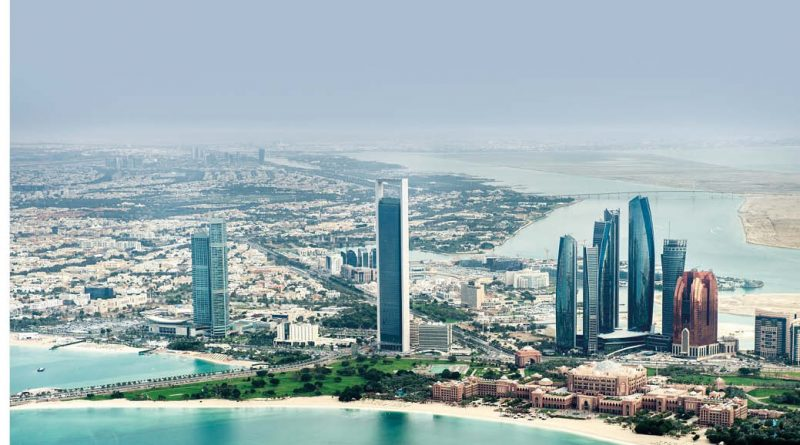 Abu Dhabi Welcomes All Vaccinated Travellers from Around the World